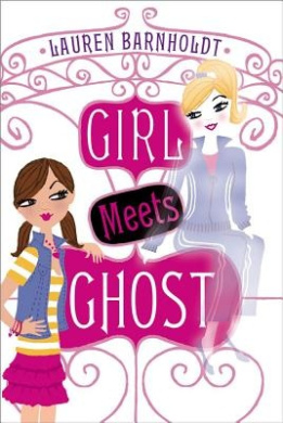 Girl Meets Ghost (Girl Meets Ghost)