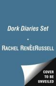 The Dork Diaries Set