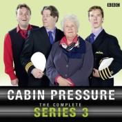 Cabin Pressure [Audio]