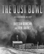 Dust Bowl: Illustrated History