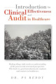 Introduction To Clinical Effectiveness And Audit In Healthcare