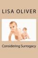 Considering Surrogacy