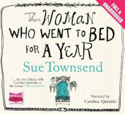 The Woman Who Went to Bed for a Year [Audio]