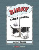 Binky Takes Charge (Binky