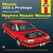Mazda Protege Automotive Repair Manual