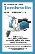 Second Book of the Lambretta All Li & TV Models 1957-1970