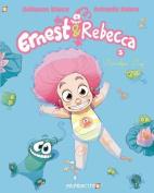 Ernest and Rebecca Graphic Novels #3