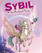 Sybil the Backpack Fairy Graphic Novels #3