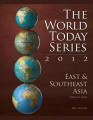 East and Southeast Asia 2012 (World Today