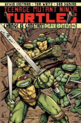 Teenage Mutant Ninja Turtles, Volume 1
