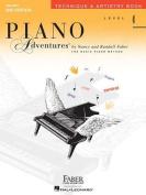 Piano Adventures, Level 4
