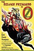 The Silver Princess in Oz