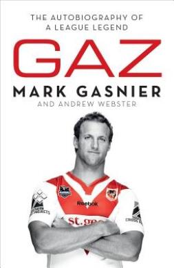 Gaz: The Autobiography of a League Legend
