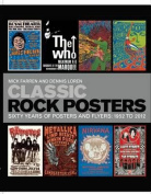 Classic Rock Posters