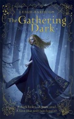 The Gathering Dark (The Grisha)