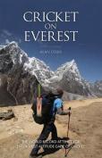 Cricket on Everest