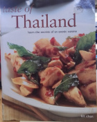 Step by Step Easy to Make Thai Cooking