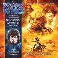 The Oseidon Adventure (Doctor Who [Audio]