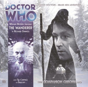 The Wanderer (Doctor Who [Audio]