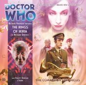 The Rings of Ikiria (Doctor Who [Audio]
