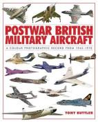 Postwar British Military Aircraft
