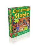 Christmas Stable Jigsaw