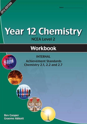 Year 12 ncea level 2 chemistry theory and practical workbook bev share this product urtaz Choice Image