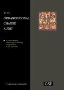 The Organisational Change Audit