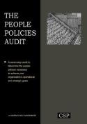 The People Policies Audit