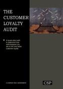 The Customer Loyalty Audit