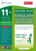 11+ English Multiple Choice Practice Papers