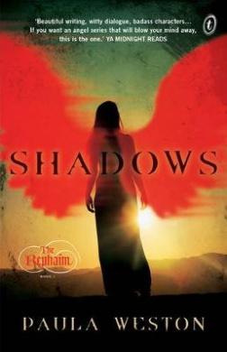 Shadows: The Rephaim Book One