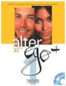 Alter Ego + 1: Livre de L'Eleve + CD-ROM + Parcours Digital [FRE]
