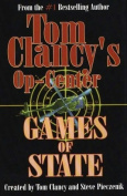 Tom Clancy's Op-Centre - Games of  State