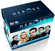 Heroes [Region B] [Blu-ray]