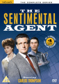 The Sentimental Agent [Region 2]