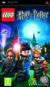 LEGO Harry Potter: Years 1-4 [Region 2]