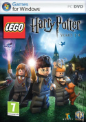LEGO Harry Potter [Region 2]