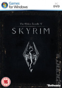 The Elder Scrolls V Skyrim [Region 4]