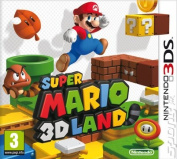 Super Mario 3D Land [Region 2]