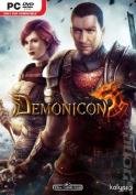 The Dark Eye: Demonicon [Region 2]