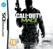 Call of Duty: Modern Warfare 3 [Region 2]