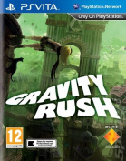 Gravity Rush [Region 2]