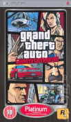 Grand Theft Auto [Region 2]