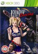 Lollipop Chainsaw [Region 2]