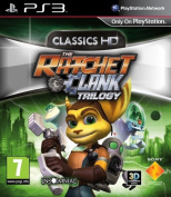 Ratchet and Clank HD Collection [PS3]