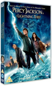 Percy Jackson and the Lightning Thief [Region 2]