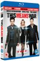This Means War [Region B] [Blu-ray]