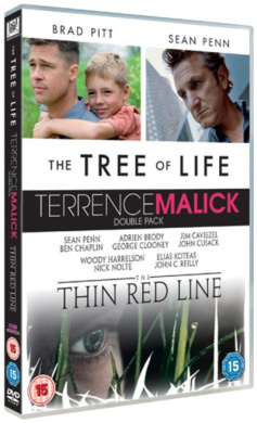 The Tree of Life/The Thin Red Line