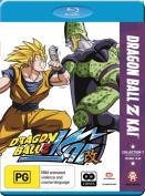 DragonBall Z Kai: Collection 7 [Regions 1,4] [Blu-ray]
